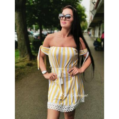 PAMELA nyári ruha